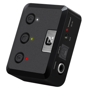 Image 1 - Bluetooth 5.0 Aptx Hd Ll Lage Latency Ontvanger Draadloze Stereo Audio Adapter Digitale Glasvezel Coaxiale Rca Uitgang