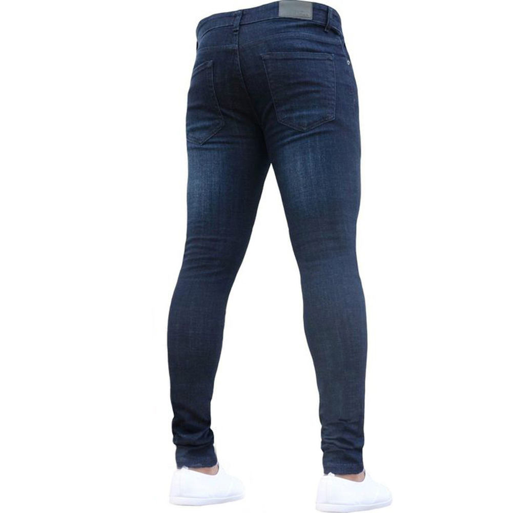 Skinny jeans for fat guys