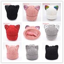 Зимние мужские и женские шапки, хлопковые шапки, вязаные шапки, зимние шапки, теплые шапки, детские шапки, используется для спорта на открытом воздухе