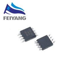 Original IC Chips ATTINY85-20SU ATTINY85 8BIT SOP-8 IC AVR MCU 8K 20MHZ 8SOIC Micro Controller IC