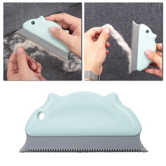 Multifunctional Pet Hair Remover Brush Dust Removal  5