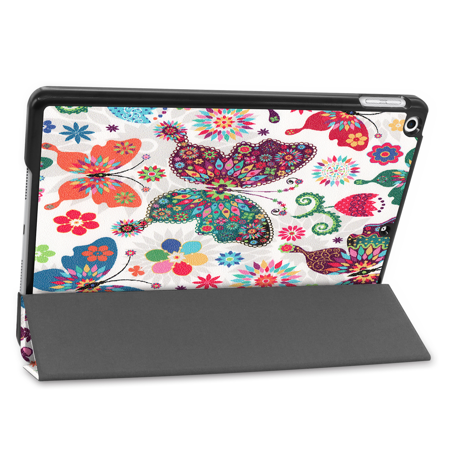 Magnetic Sleep 8-8th-Generation Smart-Cover A2428/a2429 Case Apple iPad/8th/Cas iPad for