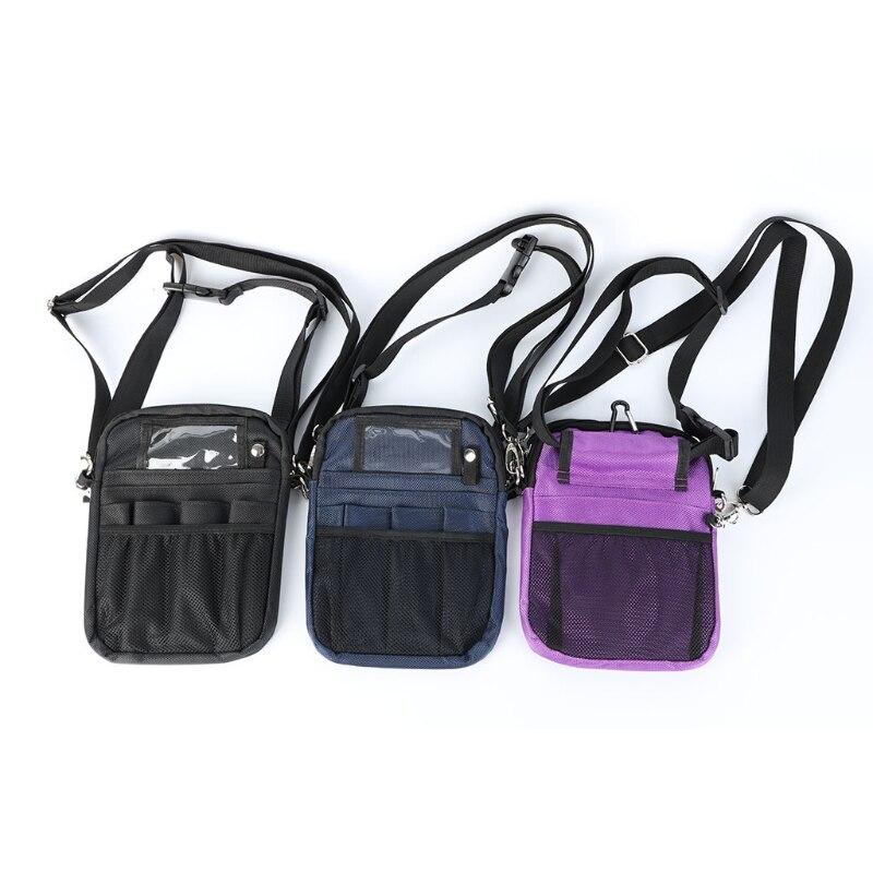 Nurse Nursing Belt Organizer Waist Bag Pouch for Nurse Accessories Utility Belt