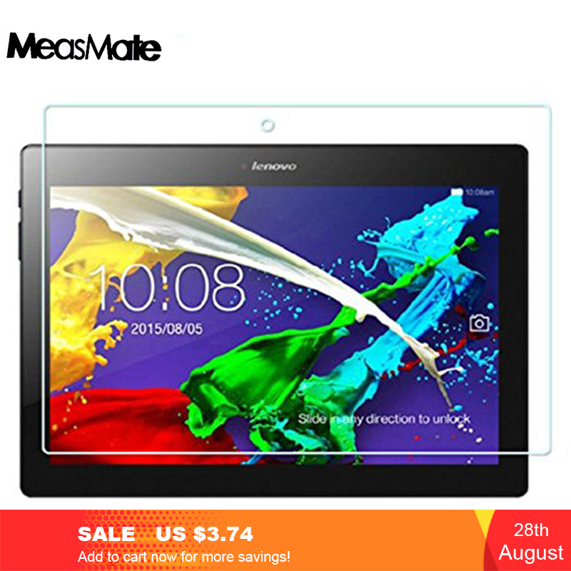 Tempered-Glass Tab3 Lenovo Business/tb3-X70f Screen-Protector Protective-Film Tablet