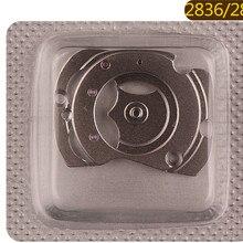 Watch-Parts Replacement ETA2824 Automatic 2836 Splint White