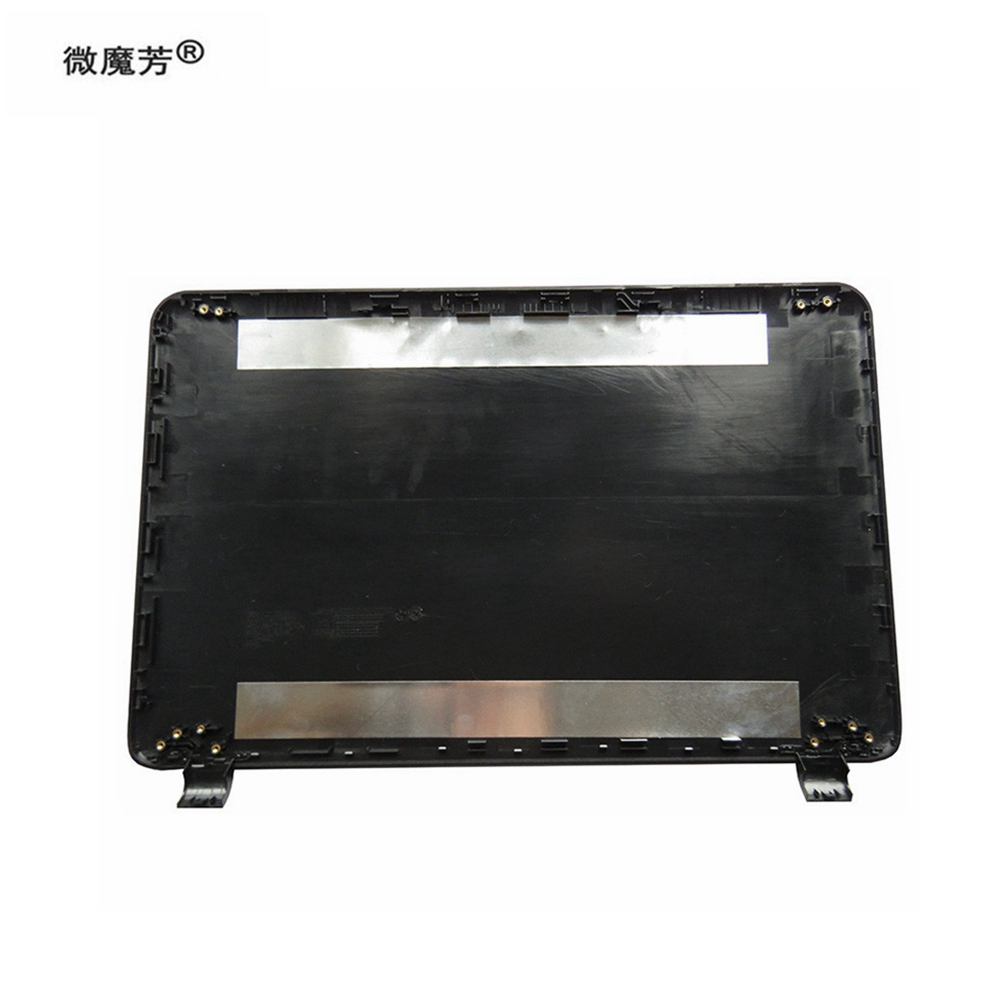 Laptop Top LCD Back Cover For HP 15-G 15-R 15-T 15-H 15-Z 15-250 15-R221TX 15-G010DX 250 G3 255 G3 Rear Lid Case Shell