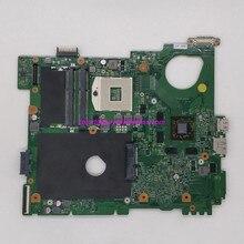 Натуральная CN 0XV36V 0XV36V XV36V HM67 DDR3 HD6630M/1GB Материнская плата для ноутбука Dell Vostro 3550 V3550