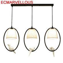Luminaria Pendente Flesh Lighting Industrial Decor Hanging Lamp Deco Maison Suspension Luminaire Lampen Modern Pendant Light