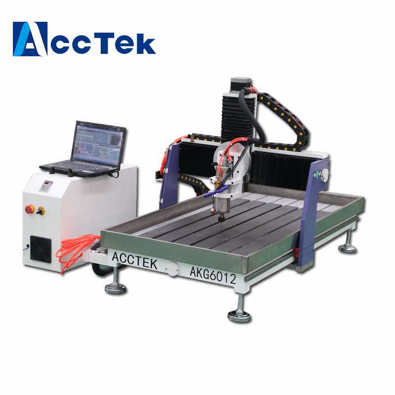 Rotary Axis 6012 Size Deskptop Model Cnc Wood Carving Router Machine Price