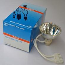 OSRAM XBO R 300W/60C OFR,300W xenon short arc lamp,Aesculap AXEL 300 light source AXel300,OP933 ZEISS endoscope bulb