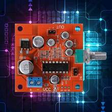 PT2399 płytka pogłosowa mikrofonu płytka pogłosowa bez modułu funkcji przedwzmacniacza