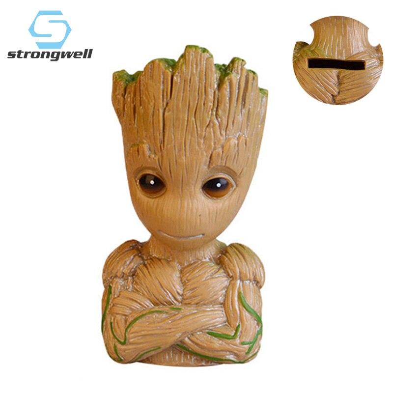 Strongwell Tree Man Piggy…