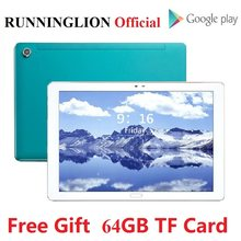 10.6 Polegada tablet pc 128gb rom 6gb ram deca núcleos google play 1920*1200 ips tela 13mp 4g lte almofada