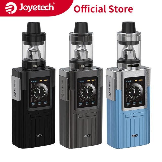 Оригинальная электронная сигарета Joyetech ESPION с резервуаром ProCore X, выходная мощность 200 Вт, с электронной сигаретой ProC1/ProC1 S Coil