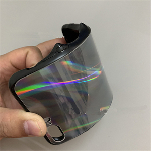 Image 4 - UV Druck Aurora Glitter TPU Fall Für Huawei P20 P30 P40 Pro Mate 10 20 30 40 Pro Ehre 9 10i 10 lite Abdeckung Leere Druck