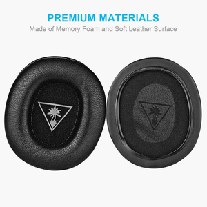 Image 5 - Earpads Replacement Ear Pad Cushion Muffs For Turtle Beach Ear Force XO Seven XO 7 XO7 Pro Premium Gaming Headset Xbox One