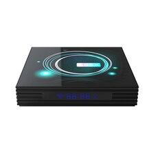 A95X F3 Slim Smart TV Box AMLOGIC S905X3 Chip 8K HD Dual WiF