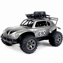 New Beetle Remote Control Car Classic Simulation Model Off-Road Electric Toy