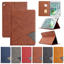 PU Leather Smart Case For IPad 10.2 7th Generation A2200 A2198 A2232 Case Wake up Sleep Cover Case For IPad 10.2 inch 2019 Case case for ipad 9 7 inch 2018 2017 yrskv for ipad 6th generation new retro pu leather cover tpu smart sleep wake tablet case