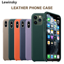 original official leather case for iphone