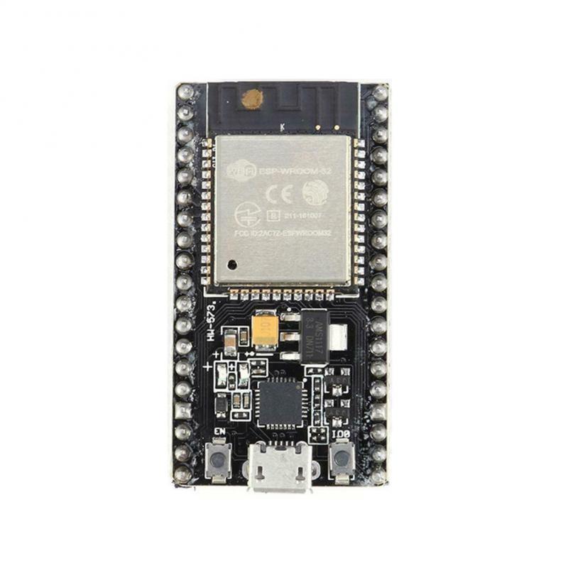 Está quente!! NodeMCU-32S lua wifi iot placa de desenvolvimento base do módulo sem fio em esp32 ESP32-CAM módulo wi-fi com antena pcb e usb