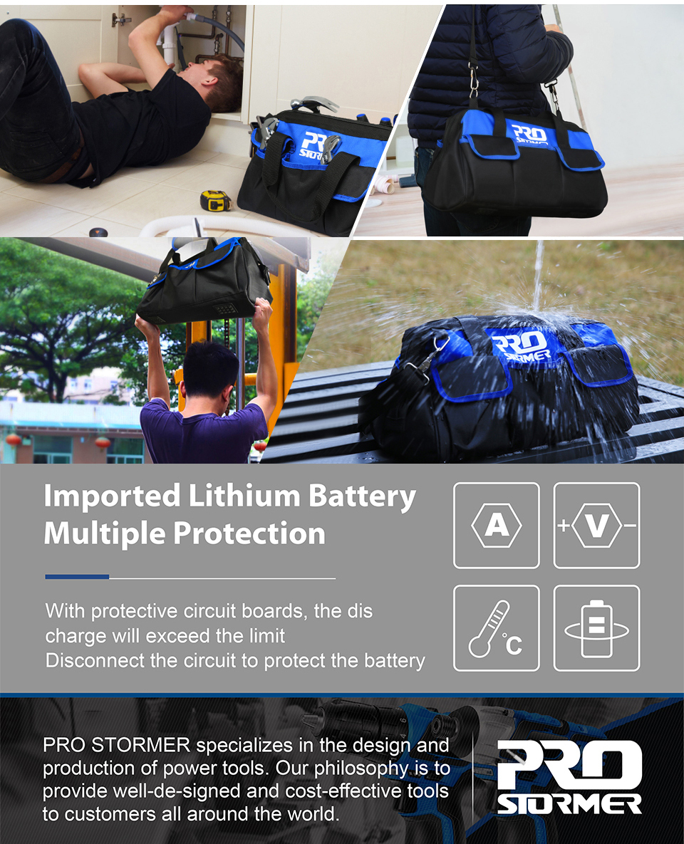 Imported Lithium Battery