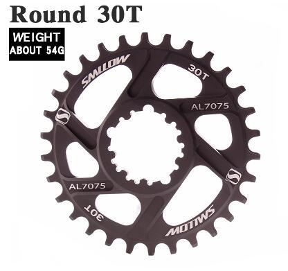 Bike Chainwheel Narrow Wide Bicycle Chainring  GXP XX1 X9 XO X01 Crank sprocket