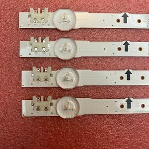 Image 2 - LED Backlight strip for UE32H5000 UE32H5500 UE32J5100 UE32J5500AK UE32H6200 UE32J6300 UA32H5500AJ GH032BGA B2 D4GE 320DC1 R1 R2