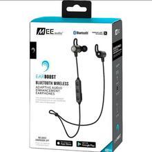 2020 MEE audio new earboost EB1 Bluetooth Wireless Adaptive Audio Enhancement Earphones