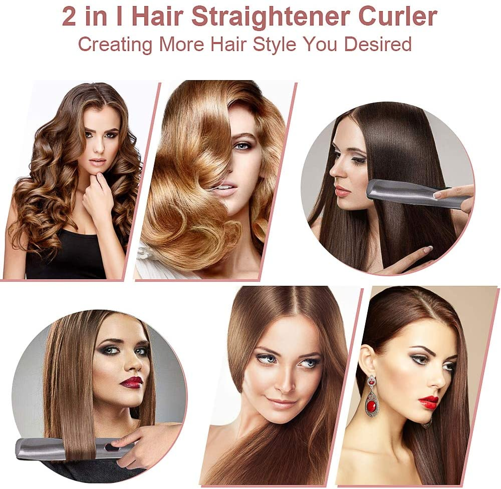2021 novo modelador cabelo straightener 04