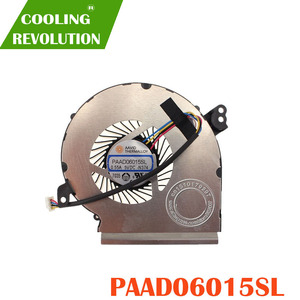 Image 2 - NEW COOLING FAN AAVID THERMALLOY PAAD06015SL 0.55A 5VDC  N374