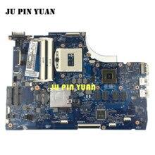 JU PIN YUAN 720566 501 720566 001 для HP ENVY 15 J 15T J series Материнская плата 740M/2G HM87 все функции 100% полностью протестированы