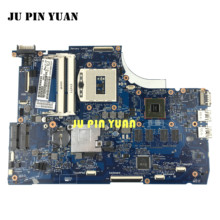 JU PIN YUAN 720566 501 720566 001 for HP ENVY 15 J 15T J series motherboard 740M/2G HM87 All functions 100% fully Tested