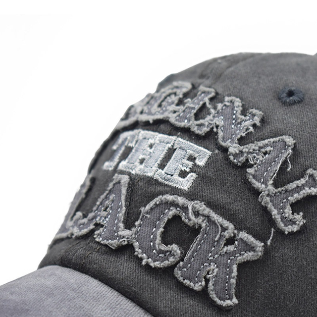 [northwood] high quality black baseball caps for men women washed cotton cap bone masculino snapbacks hip hop dad hat trucker