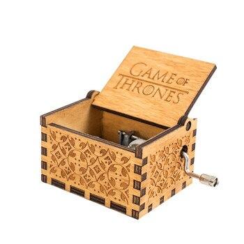 Music Box 6