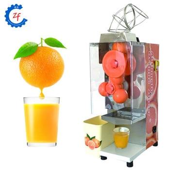 Exprimidor de zumo de naranja exprimidor eléctrico de cítricos exprimidor de zumo de naranja fresco