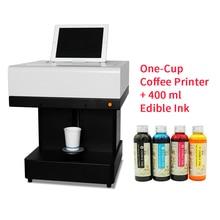 Dimakan Minuman Cetak Printer