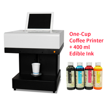 printer ink Machine Edible