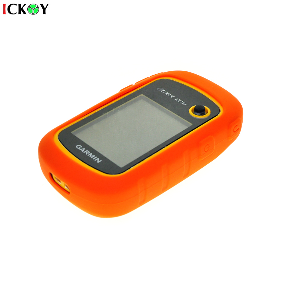 Protect Silicone Gel Case Cover Protector for Garmin eTrex 10 20 30 10x