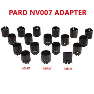 PARD NV007 Adapter Three Types