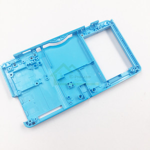 Image 3 - Original Used battery cover middle frame replacement for Nintendo 3DS housing shell repair