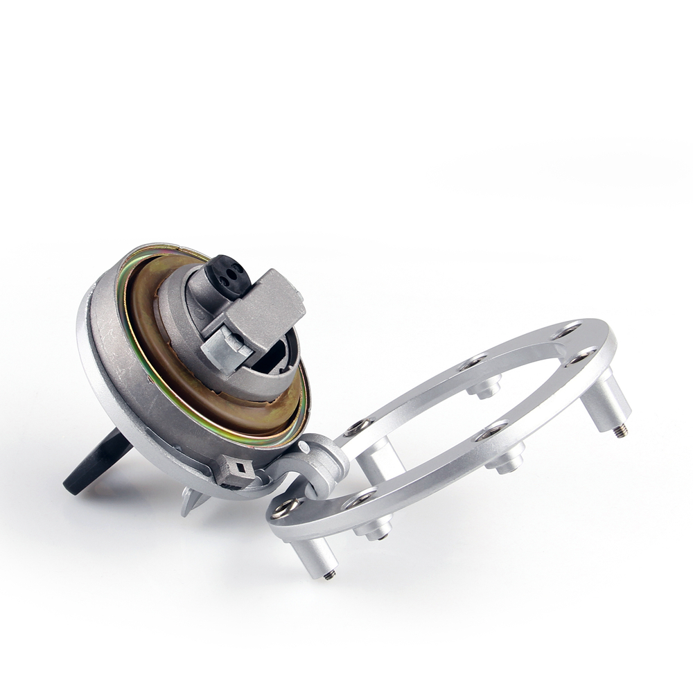Areyourshop  Lockset Universal Ignition Key Switch Lock+ Fuel Gas Cap Key + Seat Lock + Keys Set for Honda CB600 CB900-in Motorbike Ingition from Automobiles & Motorcycles    3