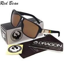 Vintage esporte óculos de sol masculino moda condução óculos quadrados ao ar livre óculos de proteção masculino acessório uv400