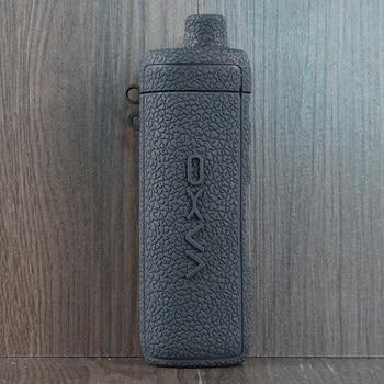 Coque de protection en silicone pour OXVA original X 60w, 2 pièces, manchon en caoutchouc antidérapant