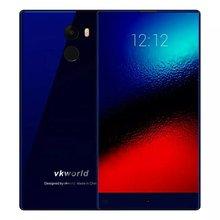 Son tasarım Android7.0 telefon VKWorld Mix artı 5.5 inç 4G LTE akıllı telefon dört çekirdekli 3G RAM 32G ROM