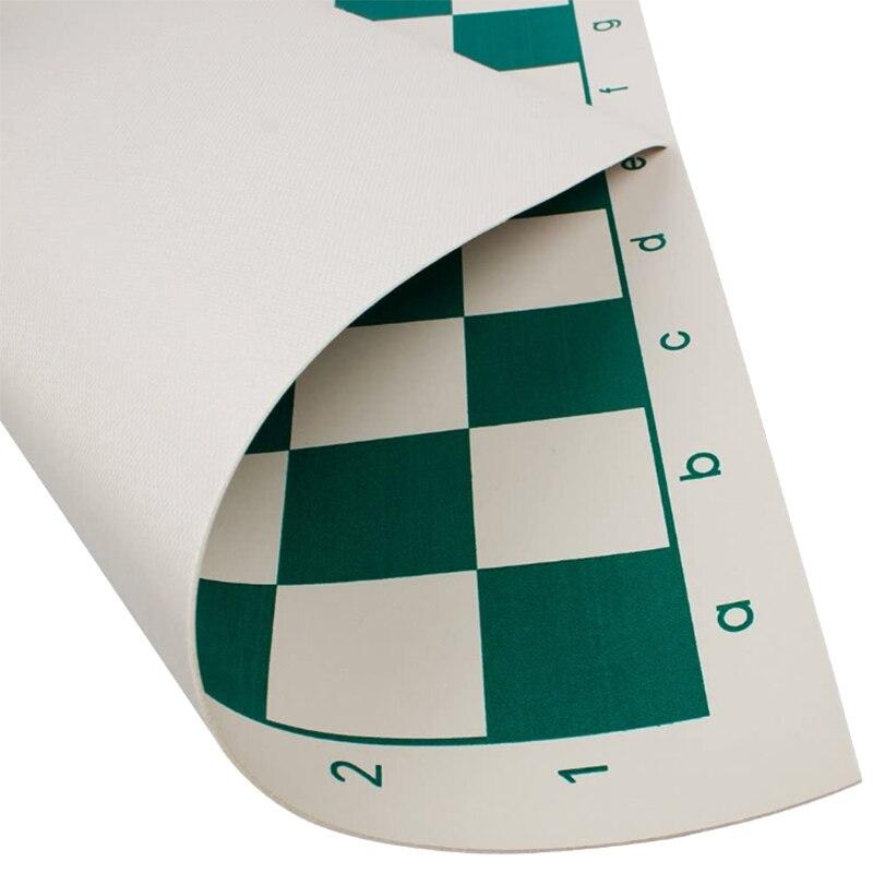 O jogo de xadrez do curso do