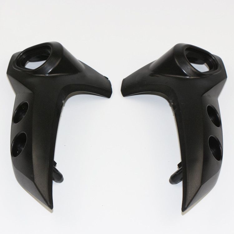 For FZ6N CNC Clutch Brake levers YAMAHA 2004-2009