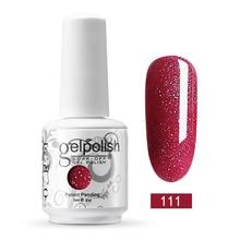 O.R.I Gel Nail Polish LED UV Gel For Nail Soak Off Nails Gel Lacquer Glitter 15ML Hybrid Nail Polish Manicure Nail Gel Lacquer все цены