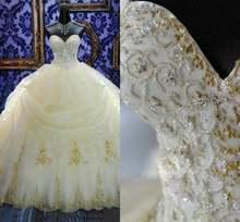 16 лет платье бальные платья quinceanera Кружева Аппликации