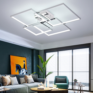 Modern LED Ceiling Light For L